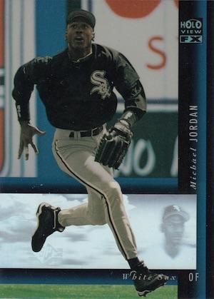 Ultimate Michael Jordan Baseball Cards Guide 20