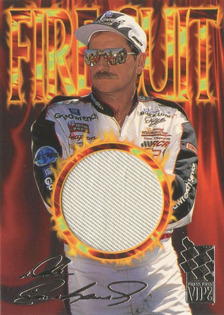 10 Must-Have Dale Earnhardt Cards 7