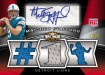 2009 Topps Triple Threads Football 5