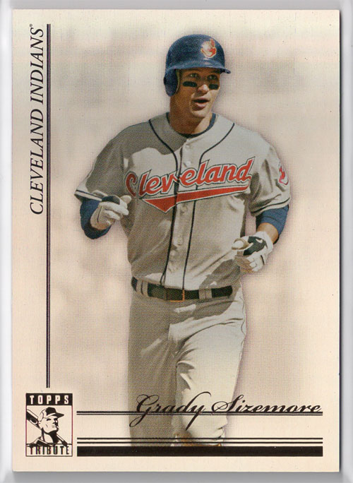 2010 Topps Tribute Baseball Review 28