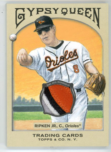 2011 Topps Gypsy Queen Baseball 31