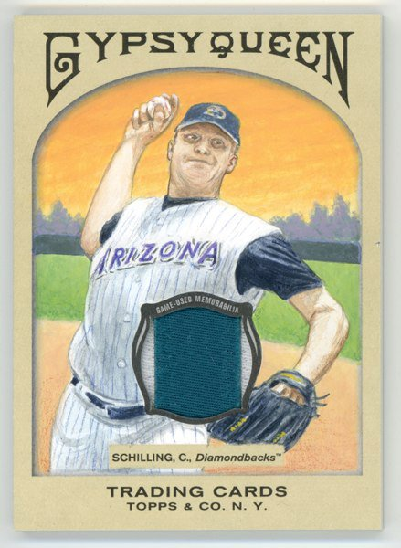 2011 Topps Gypsy Queen Baseball 24