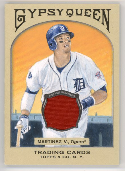 2011 Topps Gypsy Queen Baseball 32