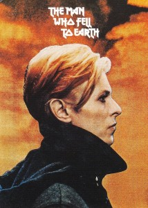 2015 The Man Who Fell To Earth Trading Cards - David Bowie Autographs 30