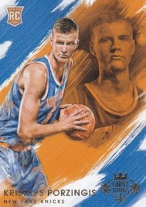 Kristaps Porzingis Rookie Cards Guide and Checklist 15