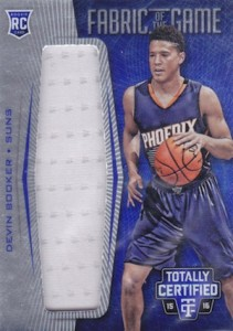 2015-16 Panini Totally Certified Basketball Cards 31