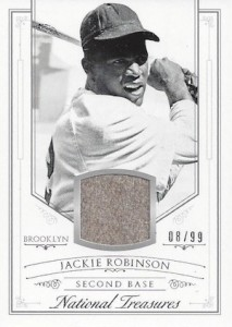 2015 Panini National Treasures Baseball Cards 21