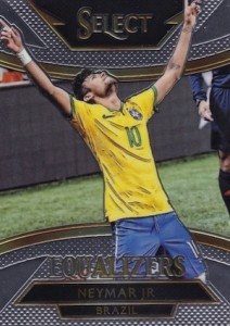 2015 Panini Select Soccer Cards 24