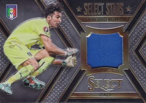 2015 Panini Select Soccer Cards 33