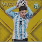 2015 Panini Select Soccer Cards
