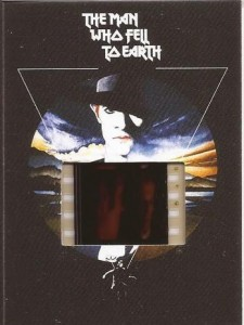 2015 The Man Who Fell To Earth Trading Cards - David Bowie Autographs 29