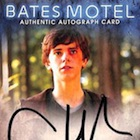 2016 Breygent Bates Motel Season 1 and 2 Comic Con Special Edition Trading Cards