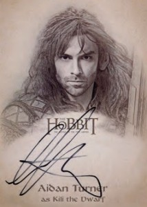 2016 Cryptozoic Hobbit The Battle of the Five Armies Trading Cards 33