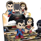 2016 Funko Batman v Superman Mystery Minis