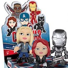 2016 Funko Captain America Civil War Mystery Minis