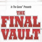 2016 In The Game The Final Vault Hockey Cards