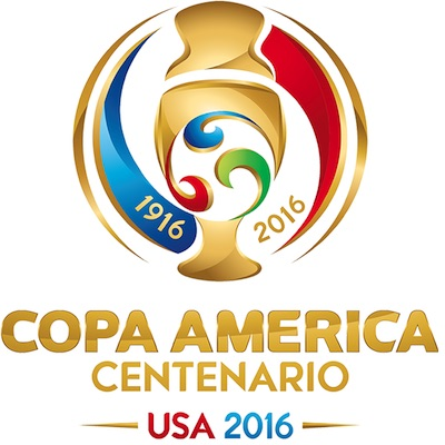 2016 Panini Copa America Centenario Soccer Stickers - Checklist Added 3