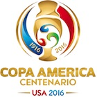 2016 Panini Copa America Centenario Soccer Stickers - Checklist Added