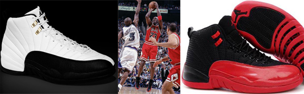 Evolution of Nike's Air Jordan Shoe Series: 1984-2020 24
