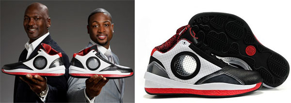 Evolution of Nike's Air Jordan Shoe Series: 1984-2020 50