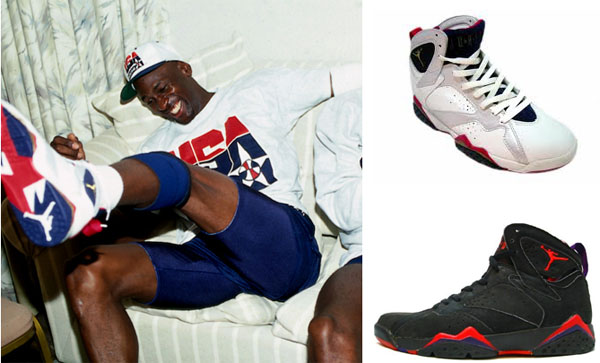 Evolution of Nike's Air Jordan Shoe Series: 1984-2020 14