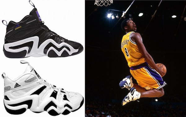 Full History and Visual Guide to Kobe Bryant Shoes 21