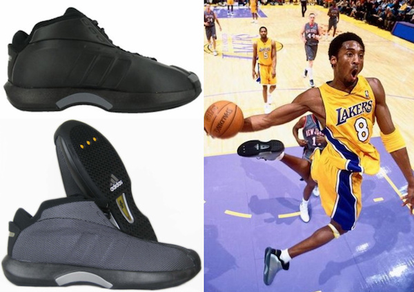 Full History and Visual Guide to Kobe Bryant Shoes 24