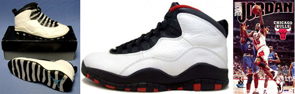 Evolution of Nike's Air Jordan Shoe Series: 1984-2020 20