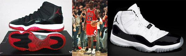 Evolution of Nike's Air Jordan Shoe Series: 1984-2020 22