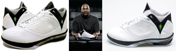 Evolution of Nike's Air Jordan Shoe Series: 1984-2020 48