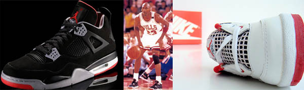 Evolution of Nike's Air Jordan Shoe Series: 1984-2020 8