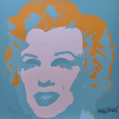 Detailed Introduction to Collecting Andy Warhol Memorabilia 43