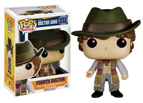 Ultimate Funko Pop Doctor Who Vinyl Figures Gallery and Guide 22