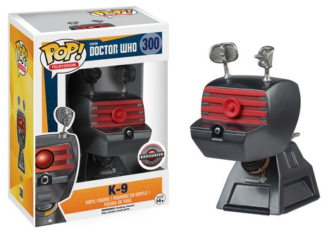 Ultimate Funko Pop Doctor Who Vinyl Figures Gallery and Guide 39