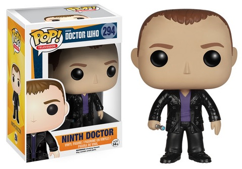 Ultimate Funko Pop Doctor Who Vinyl Figures Gallery and Guide 33