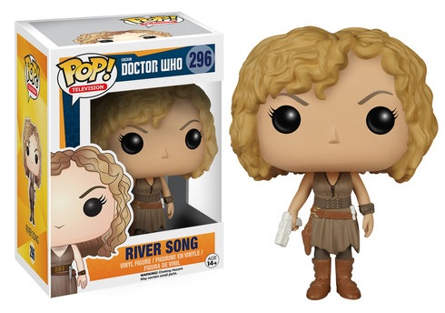 Ultimate Funko Pop Doctor Who Vinyl Figures Gallery and Guide 35