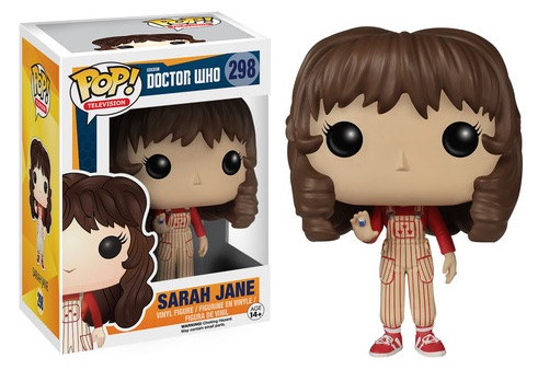 Ultimate Funko Pop Doctor Who Vinyl Figures Gallery and Guide 37