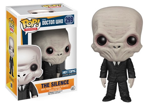 Ultimate Funko Pop Doctor Who Vinyl Figures Gallery and Guide 38
