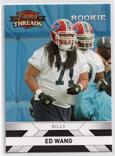 2010 Panini Threads Football Review 7