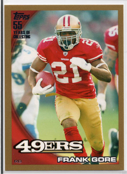 2010 Topps Football Review 16