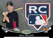 2010 Topps Finest Baseball 24