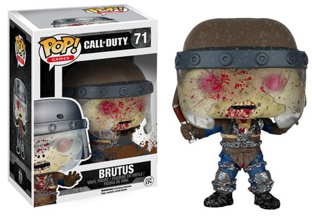 2016 Funko Pop Call of Duty Vinyl Figures 26