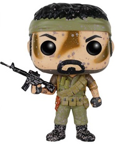 2016 Funko Pop Call of Duty Vinyl Figures 2