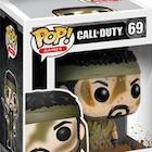 Ultimate Funko Pop Call of Duty Figures Gallery and Checklist