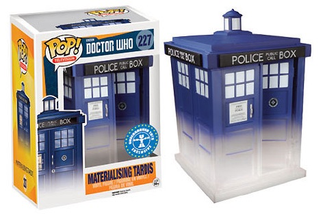 Ultimate Funko Pop Doctor Who Vinyl Figures Gallery and Guide 20
