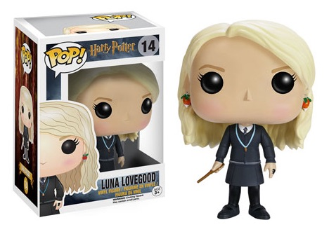 Funko Pop Harry Potter Figures Checklist Exclusives List