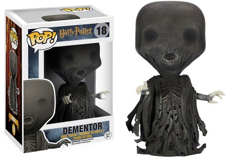 Funko Pop Harry Potter 18 Dementor