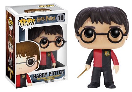 Funko Pop Harry Potter Triwizard Tournament Harry
