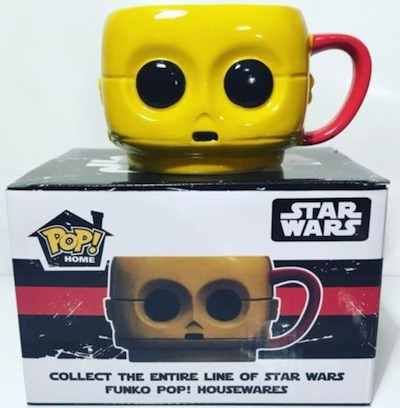 Full Guide to Funko Pop Home Mugs, Shakers - Updated 17