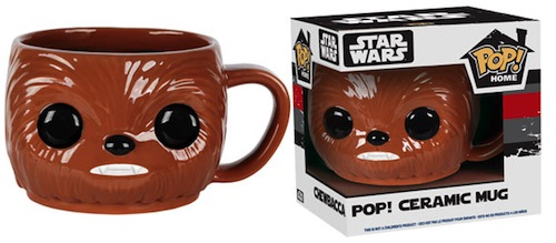 Full Guide to Funko Pop Home Mugs, Shakers - Updated 18